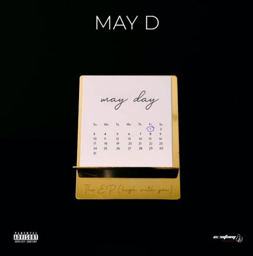 May D Belong Ft. Stanley Enow mp3 download