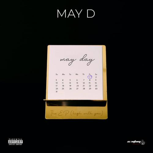 May D Somebody Ft. 9ice mp3 download