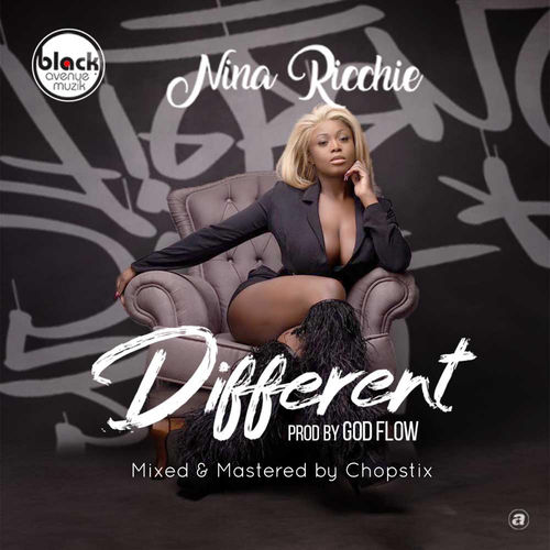 Nina Ricchie Different  mp3 download