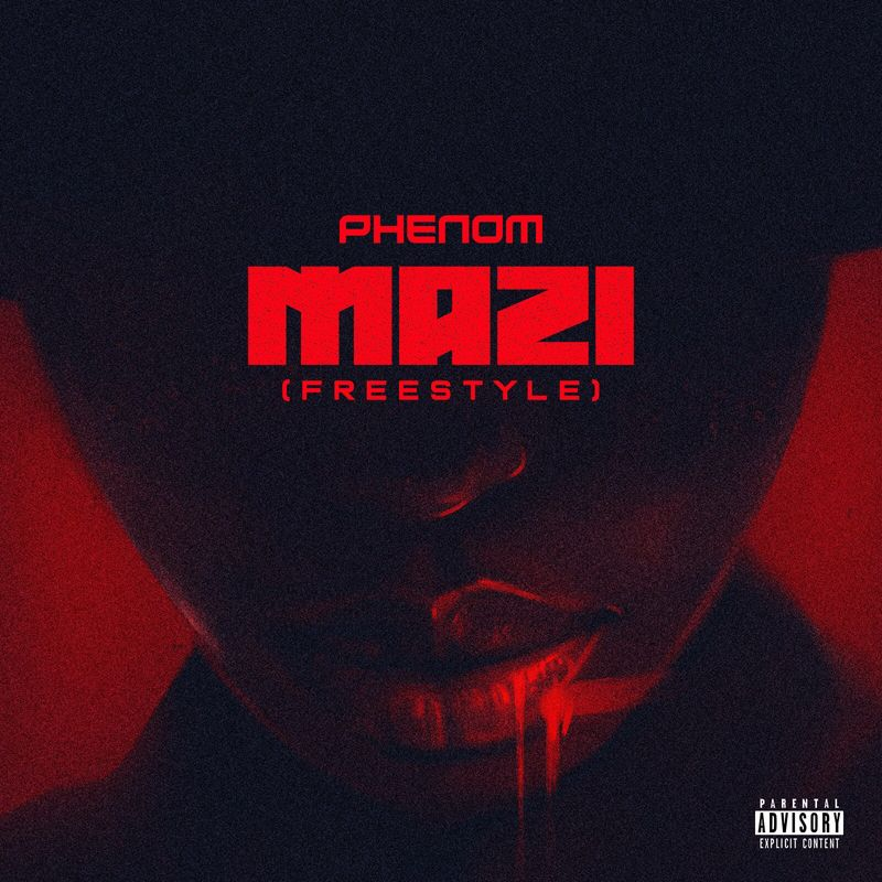 Phenom  Mazi (Freestyle) mp3 download