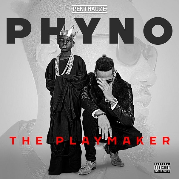 Phyno Financial Woman ft. P-Square mp3 download