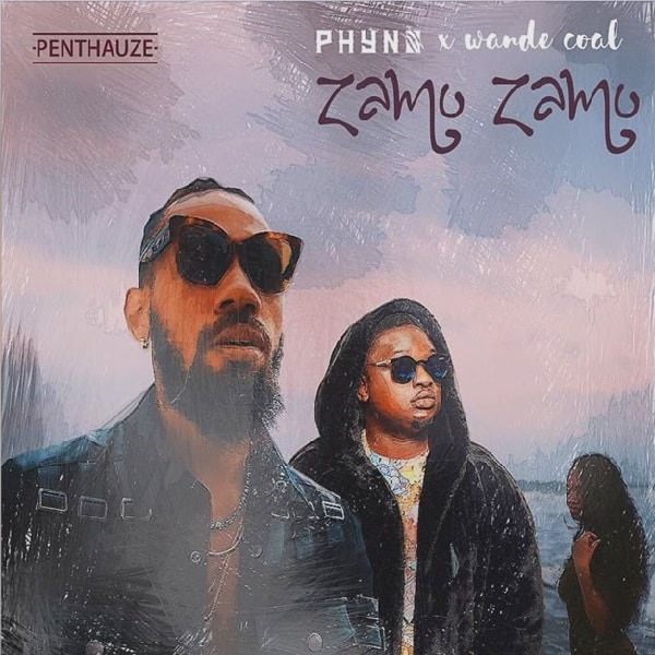 Phyno  Zamo Zamo ft. Wande Coal mp3 download