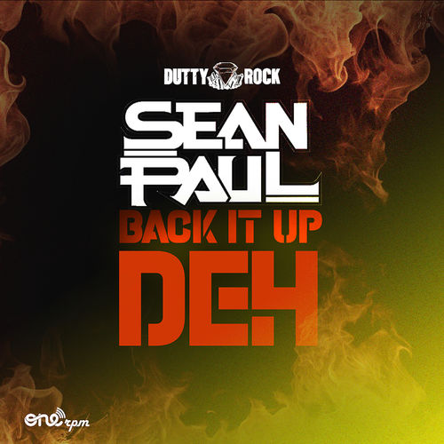 Sean Paul Back It Up Deh  mp3 download