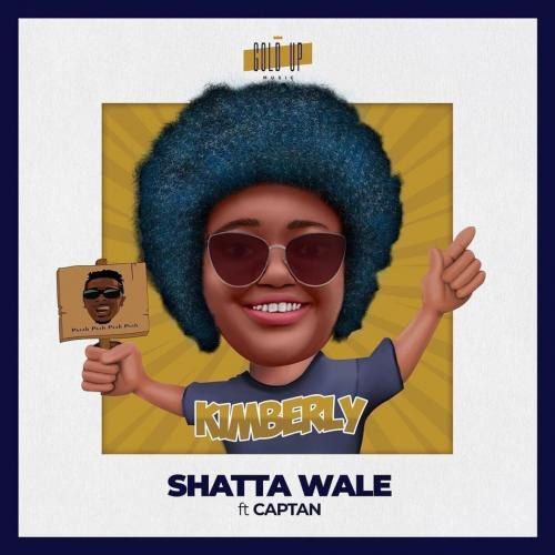 Shatta Wale Kimberly Ft. Captan mp3 download