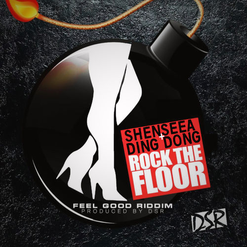 Shenseea Ft. Ding Dong  Rock The Floor mp3 download