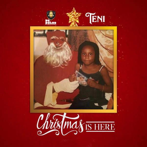 Teni Christmas Is Here mp3 download