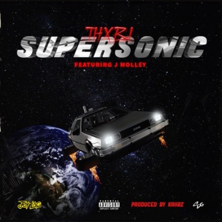 Thxbi Supersonic Ft. J Molley mp3 download