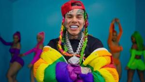 VIDEO: 6ix9ine - Gooba Mp4 Download