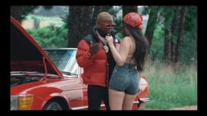 VIDEO: Harmonize - Falling In Love Mp4 Download
