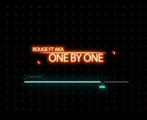 VIDEO: Rouge One By One Ft. AKA Mp4 Download