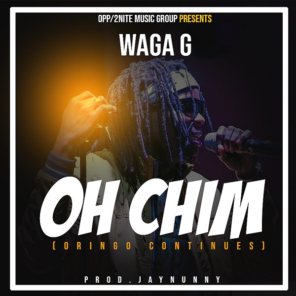 Waga G  Oh Chim (Oringo Continues) mp3 download