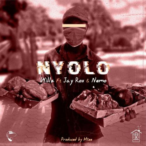 Willz Nyolo Ft. Jay Rox, Nemo mp3 download