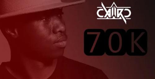 Caiiro  70K Appreciation Mix mp3 download