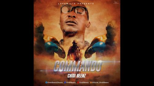 Chidi Beenz  Commando  mp3 download