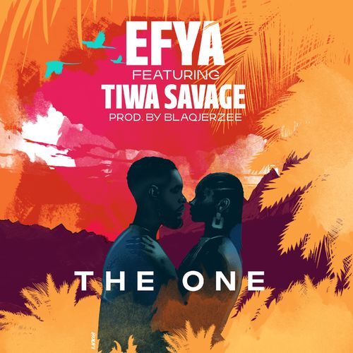 Efya The One Ft. Tiwa Savage mp3 download