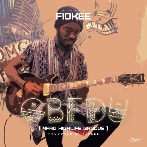 Fiokee Gbedu (Afro Highlife Groove) mp3 download