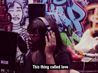 Gyakie  This Thing Called Love (Freestyle) mp3 download