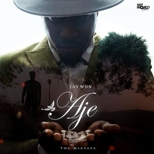 Jaywon Ft. Keke Ogungbe  Aje mp3 download