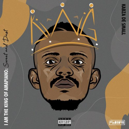 Kabza De Small Sponono (Original) Ft. Wizkid, Burna Boy, Cassper Nyovest, Madumane mp3 download