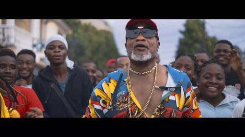 Koffi Olomide B'ados  mp3 download