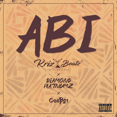 Krizbeatz Abi Ft. Diamond Platnumz, Ceeboi mp3 download