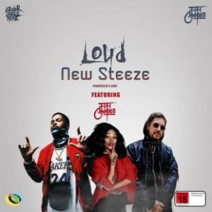 Loud New Steeze Ft. Fifi Cooper mp3 download