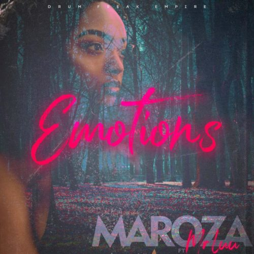 Maroza  Emotions Ft. Mr Luu mp3 download