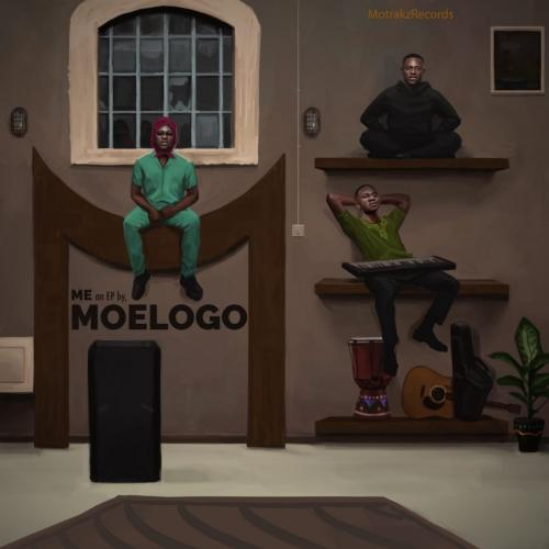Moelogo  I Wonder mp3 download