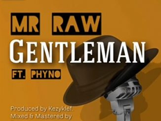 Mr Raw Ft. Phyno  Gentleman mp3 download