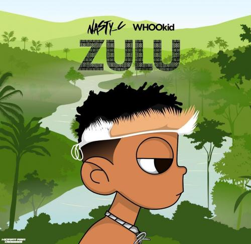 Nasty C Ft. DJ Whoo Kid  Not The Same mp3 download