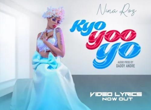 Nina Roz  Kyoyooyo  mp3 download