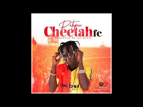 Patapaa Cheetah FC mp3 download