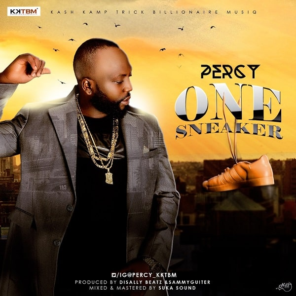 Percy One Sneaker  mp3 download