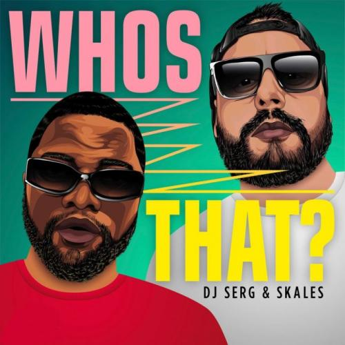 Skales  Whos That? mp3 download