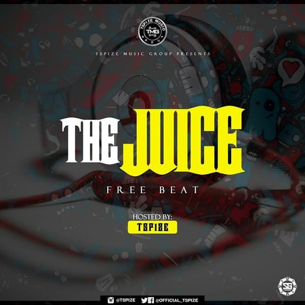 TSpize The Juice (Free Beat) mp3 download