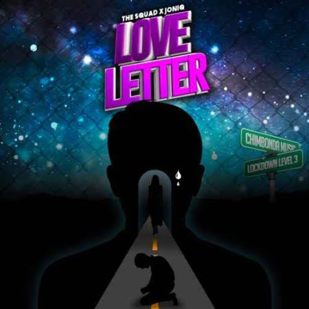 The Squad Love Letter Ft. JoniQ mp3 download