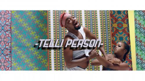 Timaya  Telli Person Ft. Olamide, Phyno  mp3 download