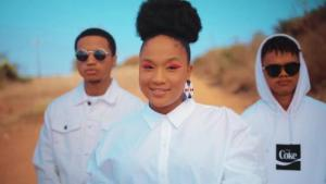 VIDEO: Claudio x Kenza Ft. Simmy - Ziyon Mp4 Download