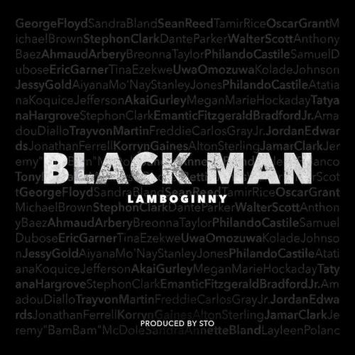 VIDEO: Lamboginny Black Man mp3 download