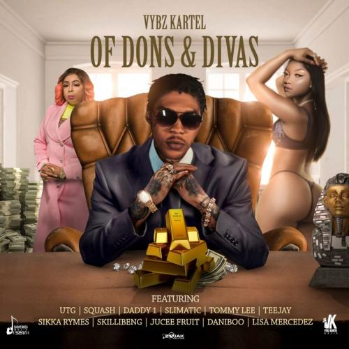 Vybz Kartel  Presidential Ft. Sikka Rymes, Daddy1 mp3 download