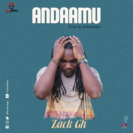 Zack Gh  Andaamu mp3 download