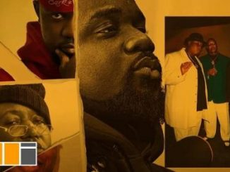 Sarkodie CEO Flow Ft. E-40 mp3 download