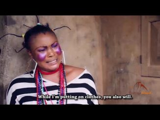 DOWNLOAD: Aiye Wokilumo - Latest Yoruba Movie 2020 Dramatic Comedy • GLtrends.com.ng