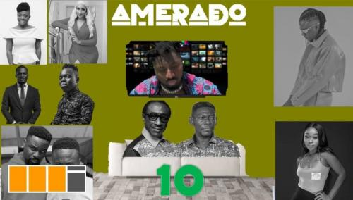 Amerado Yeete Nsem (Episode 10) mp3 download