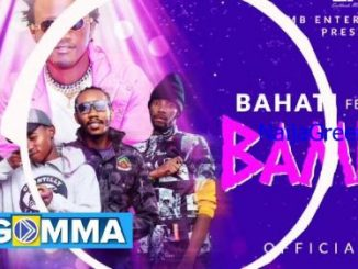 Bahati Ft. Ethic Entertainment Bambika mp3 download
