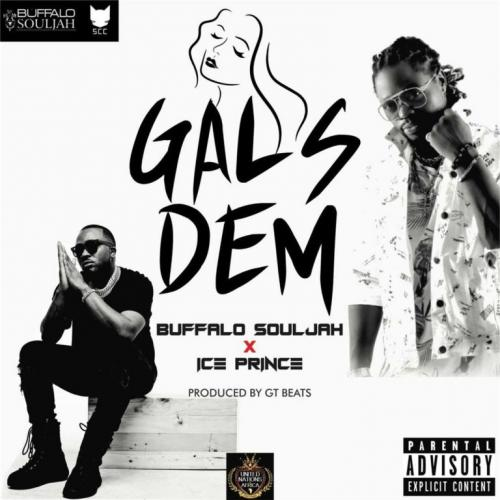 Buffalo Souljah Ft. Ice Prince  Gals Dem mp3 download