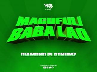 Diamond Platnumz Magufuli Baba Lao mp3 download