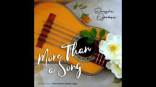 Dunsin Oyekan  More Than A Song mp3 download
