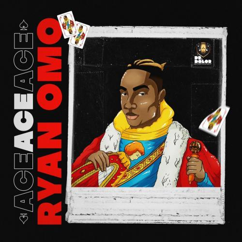 Ryan Omo  Ace (FULL EP) download