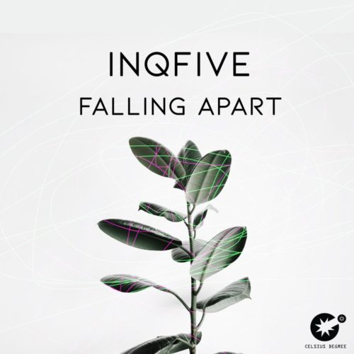 InQfive Falling Apart mp3 download